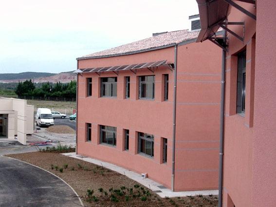 Lycée de villneuve les maguelones