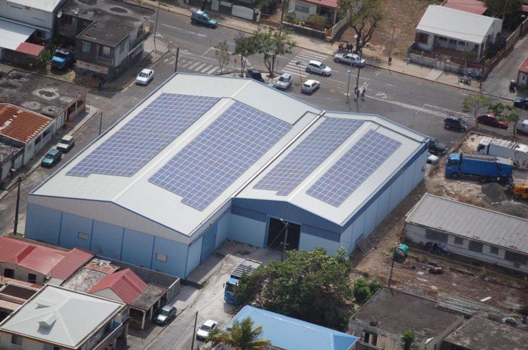 Commune de Moule, Adelaide, Guadeloupe